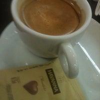 Photo taken at Havanna Café by Paulo Q. on 12/7/2012