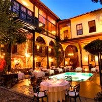 Photo prise au Alp Paşa Boutique Hotel par Alp Paşa Boutique Hotel le11/21/2016