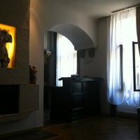 Photo taken at Citadella Apartment Hotel by Рамиль А. on 10/5/2012