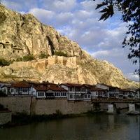 12/8/2012にAli ihsan D.がYeşilırmak Kenarıで撮った写真