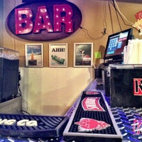 Photo taken at Niffer's at the Tracks by Jerry K. on 2/19/2013