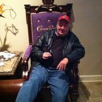 Photo taken at Cigar & Fine Spirits by Jerry K. on 1/5/2014