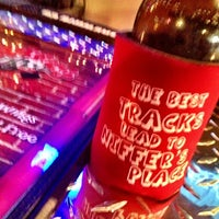Photo taken at Niffer's at the Tracks by Jerry K. on 2/17/2013