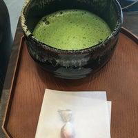 Das Foto wurde bei Tea Master Matcha Cafe and Food von conbon am 1/20/2018 aufgenommen