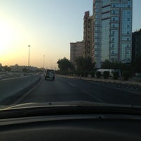Photo taken at Road 40, Maghrib Highway by Mohamad omar S. on 6/20/2013