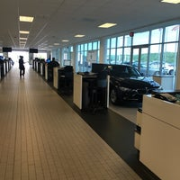 Photo taken at Global Imports BMW by Harit P. on 4/20/2016