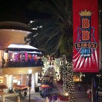 Photo taken at BB King's Blues Club by Julia S. on 1/3/2013