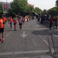 Photo taken at Ayuntamiento de Alcobendas by Juan M. B. on 5/11/2014