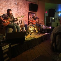 Photo taken at Mudville Grille by John W. on 10/16/2015