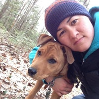 Photo taken at Bliss Woods by Stacy K. on 4/2/2013
