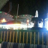 "Photo taken at Al Hurob ""Hoka Hoka"" ^_^ by Khalid D. on 11/5/2013"