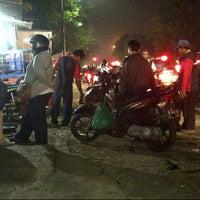 Photo taken at Perempatan Cilandak KKO (Trakindo) by Mung S. on 6/20/2014