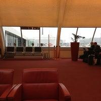 Photo taken at Terminal 2B by Afota-Daufresne J. on 2/12/2013
