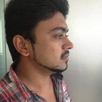 Photo taken at Naturals by Gowtham C. on 8/14/2013