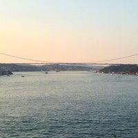 7/25/2013 tarihinde Sertac A.ziyaretçi tarafından Cemile Sultan Korusu'de çekilen fotoğraf