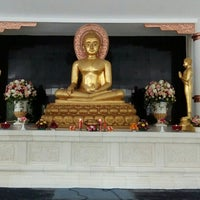 Photo taken at Vihara Theravada Buddha Sasana by ruslan c. on 5/8/2016