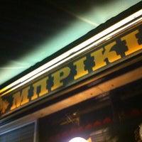 Photo taken at Μπρίκι by Spyros P. on 9/18/2012