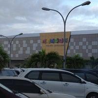 Photo taken at Manado Town Square (MANTOS) by PasQal E. on 1/5/2013