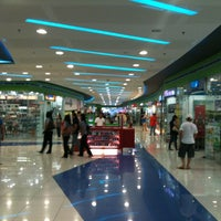 Photo taken at SM City Bacoor by Viel R. on 11/9/2012