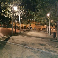 Photo taken at Parc de la Solidaritat by Schummi on 5/1/2016