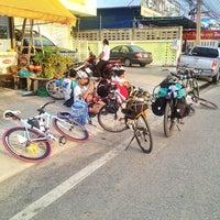 Photo taken at แหลมฉบัง by ONN V. on 4/22/2013