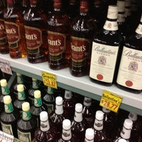 Photo taken at Pascale's Liquor Square by Andy S. on 12/15/2012