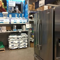 Photo taken at Lowe's Home Improvement by Andy S. on 9/17/2013