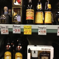 Photo taken at Pascale's Liquor Square by Andy S. on 12/22/2012