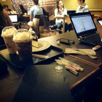 Photo taken at The Coffee Bean & Tea Leaf by Cee on 5/5/2013