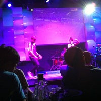 Photo taken at DOME pub by หน้ากาก แ. on 11/14/2012