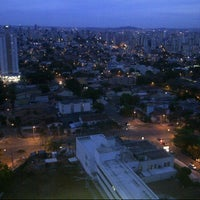 Photo taken at Goiânia by FRANKLIN R. on 11/5/2012