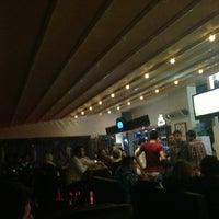 Photo taken at Efes Garden Pub by Burak U. on 2/15/2013