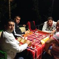 Photo taken at faslı muhabbet yuvası by Burak U. on 7/5/2014