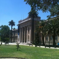 Photo taken at Parque Quinta Normal by Lorenzo O. on 1/9/2013