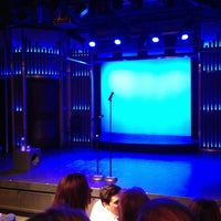 Photo taken at The Groundlings Theatre by Jared C. on 3/1/2013