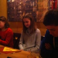 Photo taken at Cantina Bar Mexican by Maud W. on 2/12/2013