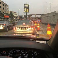 Photo taken at T-Junction Sri Damansara by Jonathan Ng on 6/15/2017