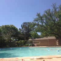 Photo taken at Rush Pool by Taylor M. on 5/20/2013