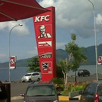 Photo taken at KFC / KFC Coffee by Tri A. on 12/2/2012