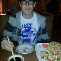 Photo taken at Little Tokyo by Diana V. on 11/20/2014
