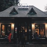 Снимок сделан в Luna coffeeshop пользователем Maria 🎀 S. 5/4/2018