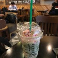 Photo taken at Starbucks by T on 4/16/2017