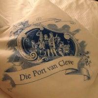 Das Foto wurde bei Die Port van Cleve von Натс . am 12/15/2012 aufgenommen
