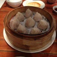 Photo taken at Beijing Dumpling by Keith P. on 7/18/2013