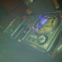 Photo taken at Cheio de Graça Lounge Bar by Riana P. on 7/12/2013