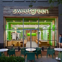 Photo taken at sweetgreen by sweetgreen on 8/16/2013