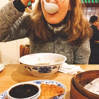 Photo taken at Taiwan Noodle by Alexis R. on 3/26/2016