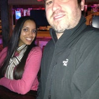 Photo taken at Burnt Ends Bar And Grill by Malachi C. on 2/24/2013