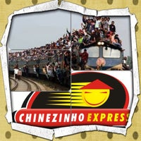 Photo taken at Chinezinho Express by Alessandro G. on 6/18/2014