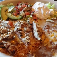 Photo taken at Pepe's Mexican Restaurant  & Cantina by Andrew G. on 11/3/2013